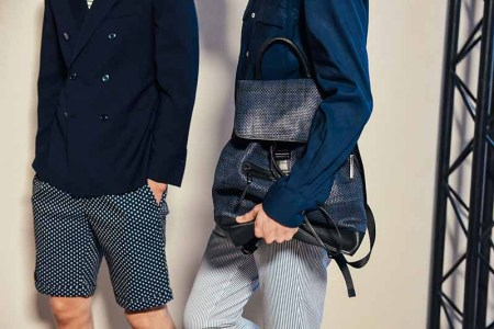Tommy Ton For Massimo Dutti S18 Men (1)