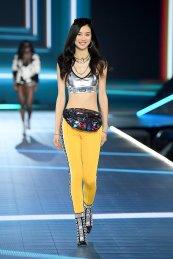 Estelle Chen Image: Dimitrios Kambouris/Getty Images for Victoria's Secret