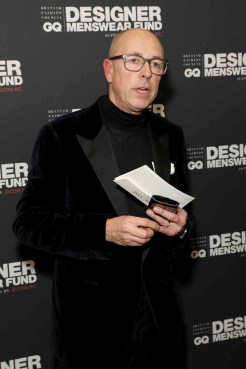 BFC/GQ Fashion Fund