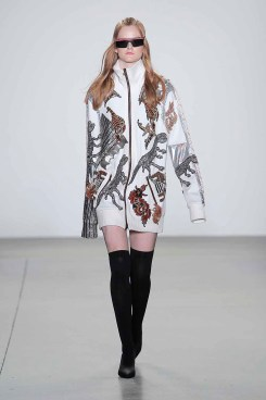 Custo Barcelona Fall 2019