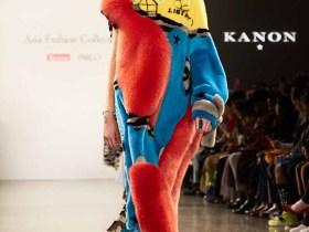 Kanon F19 asian fashion collection
