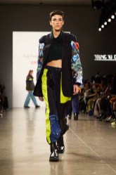 Tsung Yu Chan asian fashion collection