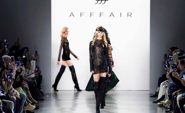 Afffair Fall 2019