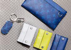 Louis Vuitton Taïgarama line