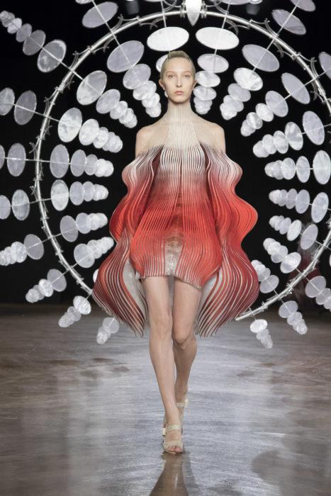 Iris-van-Herpen Couture A/W19-20