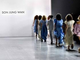 Son Jung Wan Spring 2020