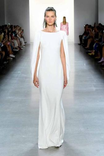 Tadashi Shoji Spring Summer 2020 - Runway - New York Fashion Week: The Shows