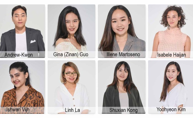 supima 2019 finalists