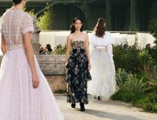 Courtesy Of Chanel Haute Couture SS20