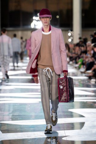 Courtesy of Ermenegildo Zegna Fall/Winter 2020