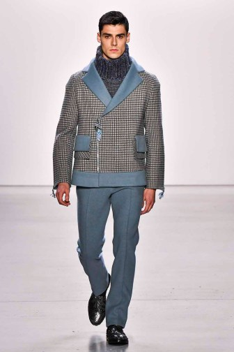Son Jung Wan Fall 2020