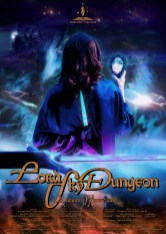 BORAMY VIGUIER LORD SKY DUNGEON POSTER 1