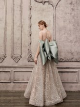 THE ATELIER COUTURE BY PROFESSOR JIMMY CHOO, OBE SPRING 2022