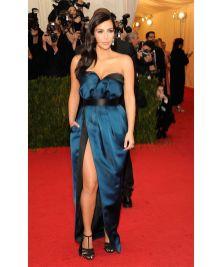 Kim Kardashian - 2014 Met Gala