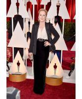 Meryl Streep - 2015 Academy Awards
