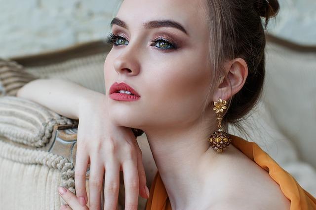 Maquillaje Profesional Para Fiestas Y Eventos Bodas Fashium - Maquillaje-para-eventos
