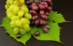 Grapes and its Beauty Benefits for Skin and Hair