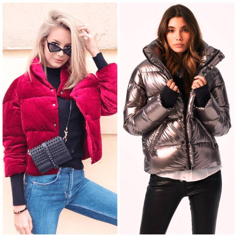 Winter Trend Coats 2019