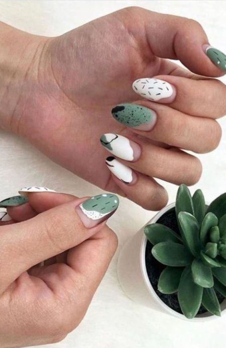 beautiful Nail Art 2020