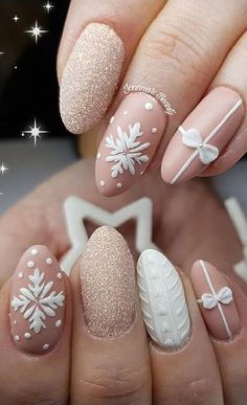 beautiful Nail  Art  2020