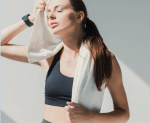 Top Remedies to Stop Sweating