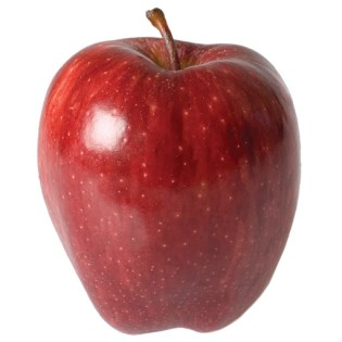 apple for bad breath