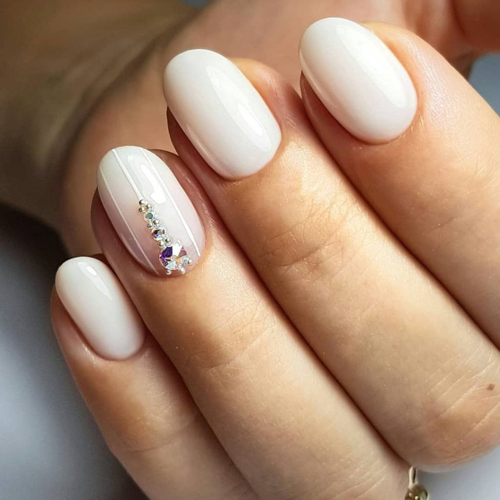Nail Art Design Trends for  2021