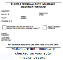 When Full Coverage On Your Auto Insurance Isn T Actually Full Coverage And What Types Of Coverage Do I Really Need To Buy Fasig Brooks