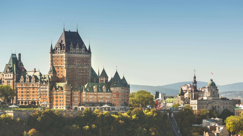 Quebec City  Offices  Fasken