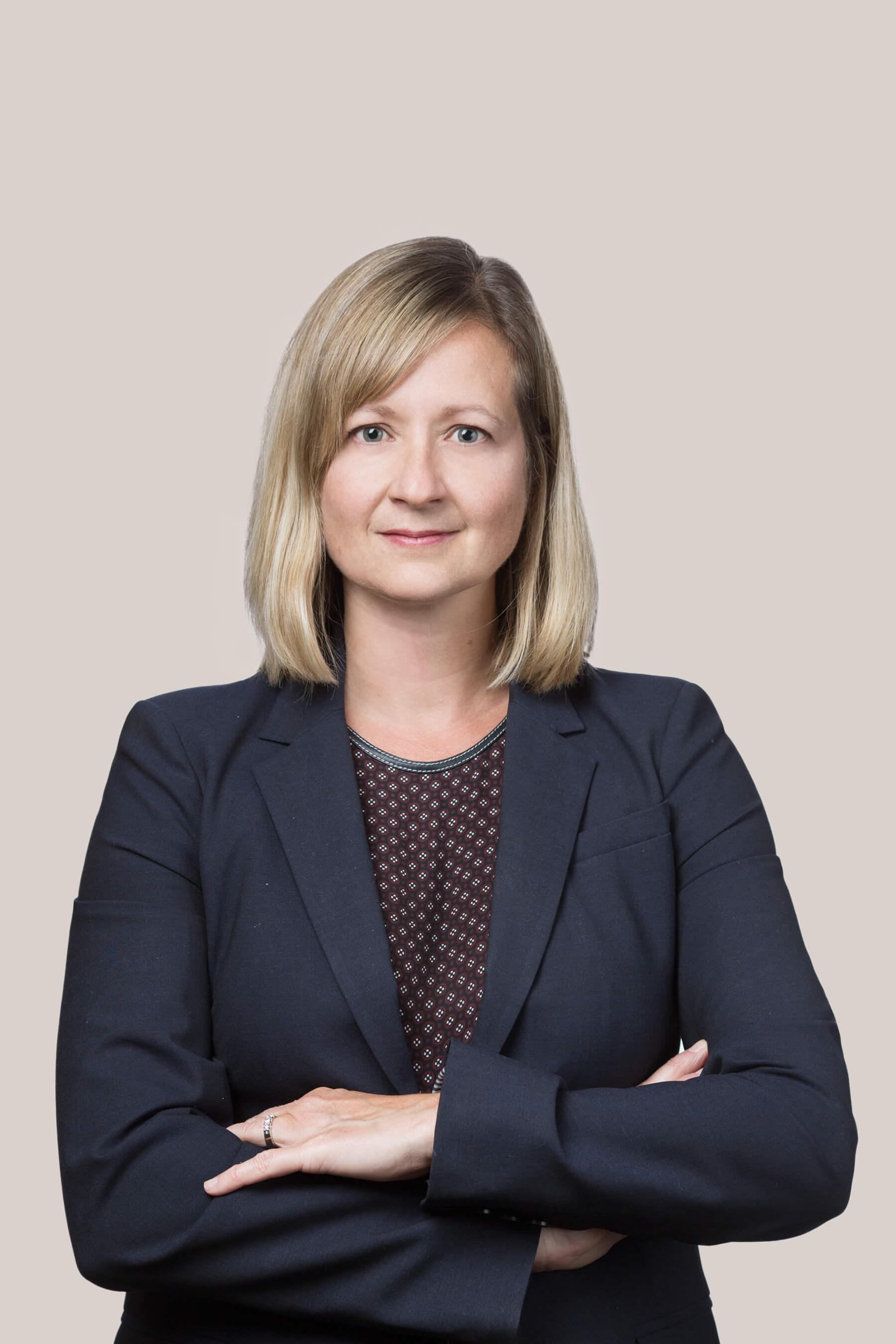 Karen Wyke - Class Actions lawyer in Calgary | People | Fasken