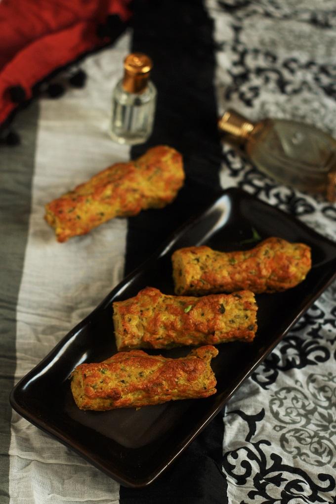 Arabic Seekh Kabab recipe-A delicious and tasty chicken seekh kabab recipe #halaalrecipes #faskitchen #chickenseekh #grilledchicken #arabicfood