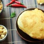 poori masala recipe