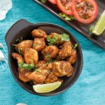Chicken Sukka recipe, how to make chicken sukka