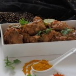 Chicken masala curry recipe