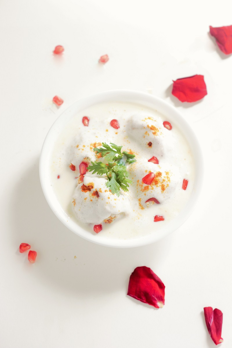dahi baray recipe