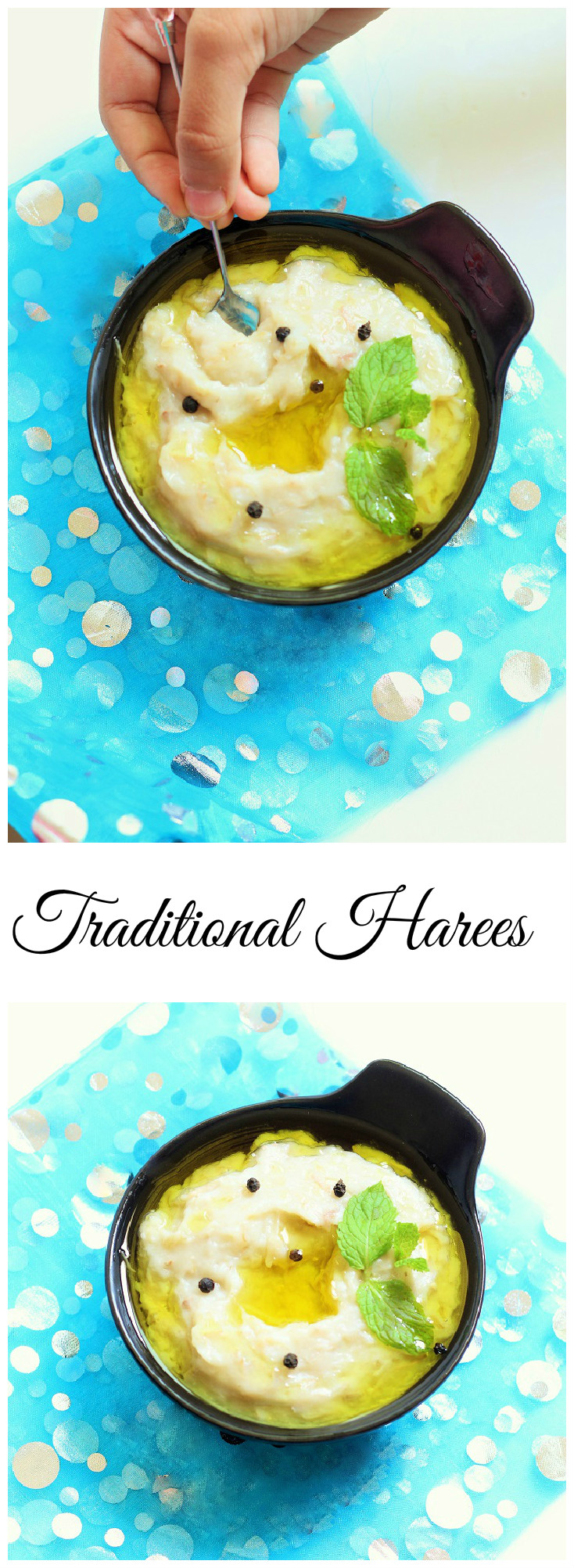 Traditional Harees