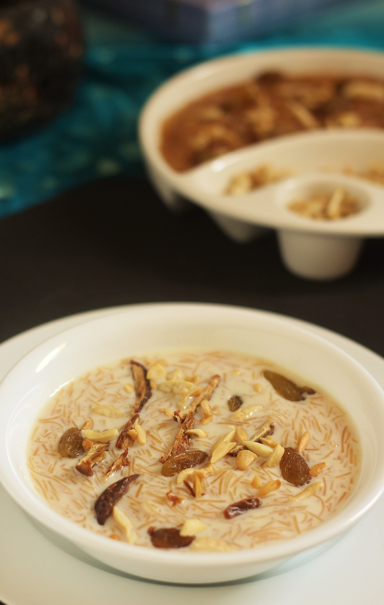 easy sheer khurma recipe