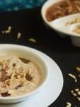 Sheer Khurma Recipe, Hyderabadi Sheer khurma