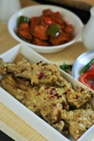 Hyderabadi Dum ka Murgh Salan-Hyderabadi Lagan ka Murgh-Dum Chicken Curry