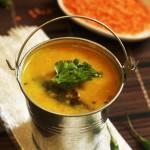 Simple Masoor Dal Recipe-how to make masoor dal recipe