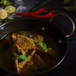 Mutton Chops Curry Recipe-How to make mutton chops curry