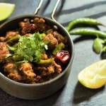 Mutton Sukka Recipe-Mutton Sukka Varuval