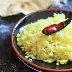 Amla Rice recipe or the Nellikai Sadam recipe is a simple and very tasty rice preparation made with the Indian Gooseberry. With abundance of health benefits in the gooseberry, there is no denying that including it in out diet is a must. And what better way than to make a delicious and easy rice preparation of it.