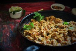 Chettinad Mutton Chukka, .Mutton Pepper Fry recipe. The freshly ground spices will fill your house with such amazing aroma that even the most pickiest of eaters will definitely be tempted to try this dish.