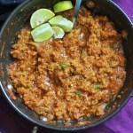 Keema Curry recipe, how to make keema curry