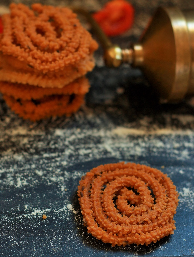 Rice Flour Chakli Recipe. Learn how to make South Indian Murukku using the rice flour and roasted, powdered ural dal.Known by different names in different regions, with different ingredients, there is no denying the fact that the Rice Flour Chakli recipe rules the roost in the snacking world.