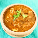 Mutton Curry Andhra Style, Easy Mutton Pulusu
