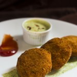 Indian Chicken Cutlet recipe, How to make easy chicken cutlet