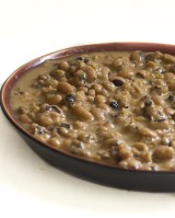 Lobia Recipe, Pakistani or the Black Eyed Peas Curry is a simple and tasty preparation. It tastes awesome with both rice and roti.