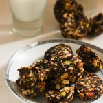 Dry Fruit Chikki recipe is one of the most famous sweet dishes in India. It is a healthy alternative to candy. It is mainly made during the winter seasons. When the climate is cold and chilly, this chikki is just perfect to munch on.
